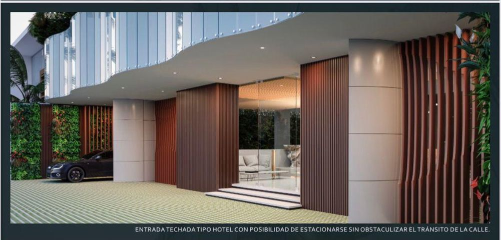 Apartamento Santo Domingo>Distrito Nacional>Naco - Venta:590.000 Dolares - codigo: 21-2638