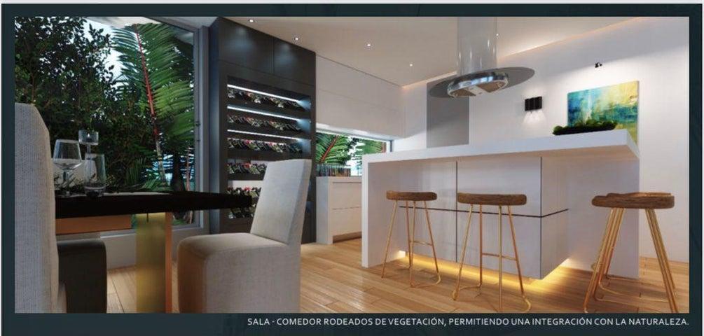 Apartamento Santo Domingo>Distrito Nacional>Naco - Venta:610.000 Dolares - codigo: 21-2639