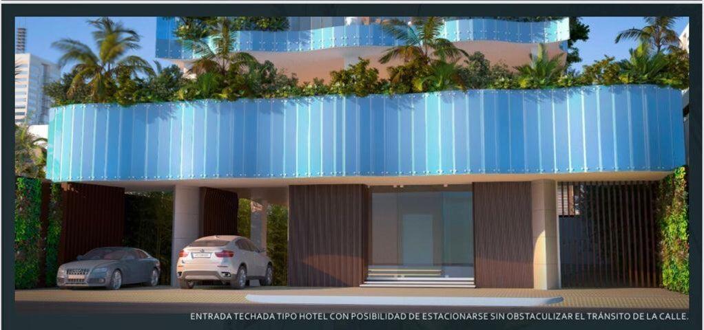 Apartamento Santo Domingo>Distrito Nacional>Naco - Venta:630.000 Dolares - codigo: 21-2641