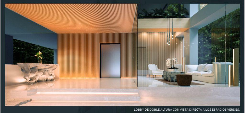 Apartamento Santo Domingo>Distrito Nacional>Naco - Venta:640.000 Dolares - codigo: 21-2642