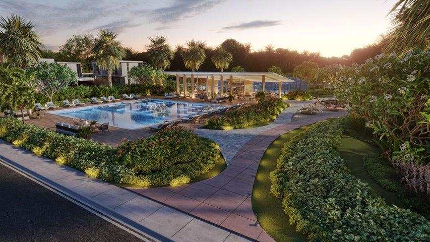 Casa La Altagracia>Punta Cana>Cap Cana - Venta:337.500 Dolares - codigo: 21-2716
