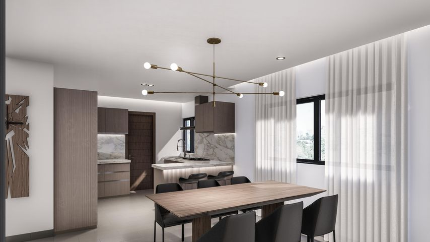 Apartamento Santo Domingo>Distrito Nacional>Los Restauradores - Venta:128.800 Dolares - codigo: 21-2720