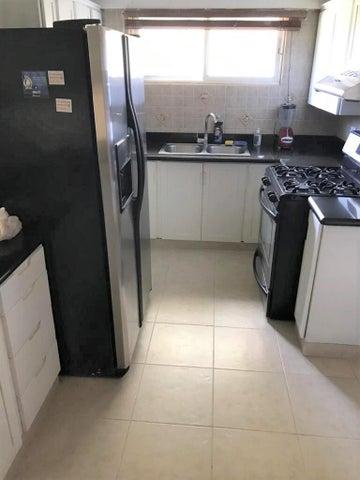Apartamento Santo Domingo>Distrito Nacional>Los Cacicazgos - Alquiler:1.400 Dolares - codigo: 21-2721