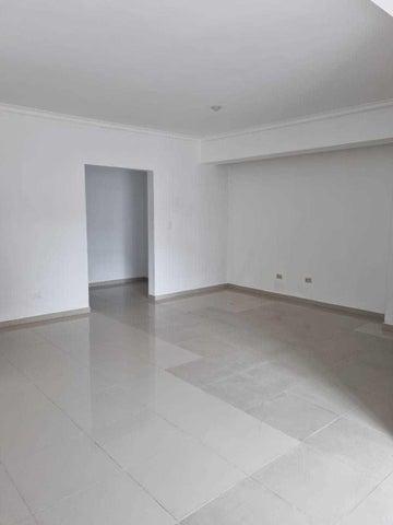 Apartamento Santo Domingo>Distrito Nacional>El Millon - Alquiler:700 Dolares - codigo: 21-2723