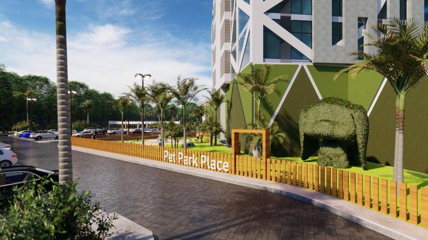 Apartamento La Altagracia>Punta Cana>Punta Cana - Venta:107.893 Dolares - codigo: 21-2726