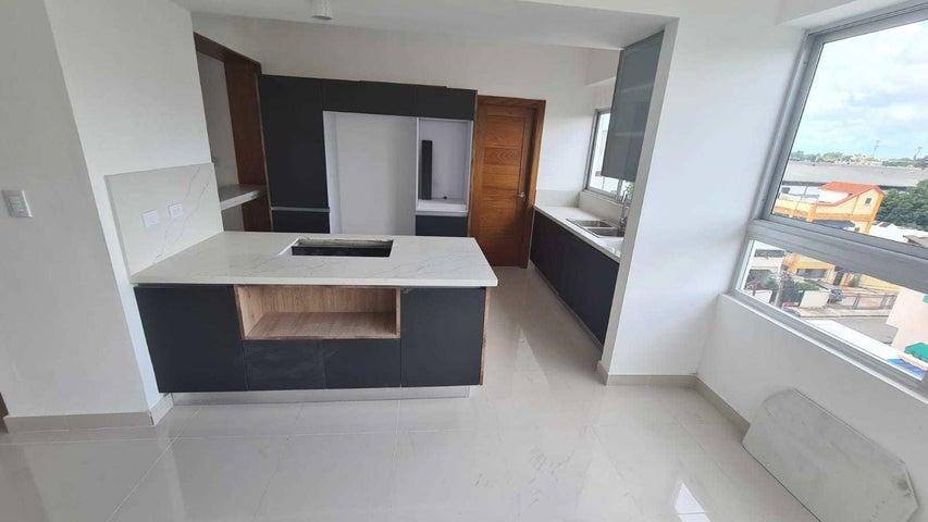 Apartamento Santo Domingo>Distrito Nacional>Los Restauradores - Venta:247.000 Dolares - codigo: 21-2729