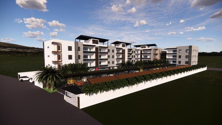 Apartamento La Altagracia>Punta Cana>Cap Cana - Venta:158.427 Dolares - codigo: 21-2736