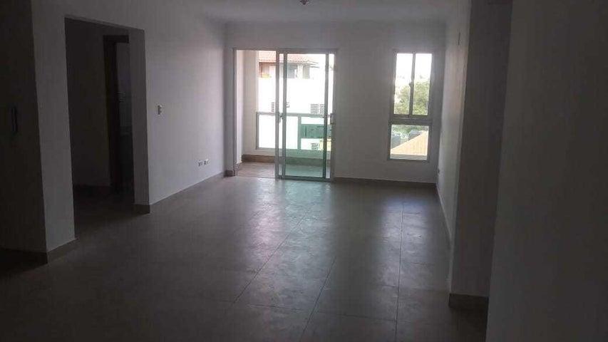 Apartamento Santo Domingo>Santo domingo Este>Alma Rosa II - Venta:90.000 Dolares - codigo: 21-2735