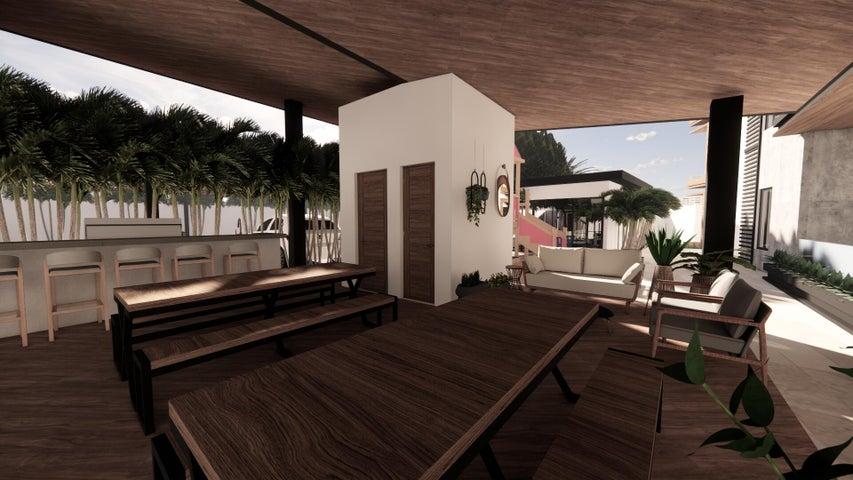 Apartamento La Altagracia>Punta Cana>Cap Cana - Venta:139.687 Dolares - codigo: 21-2737