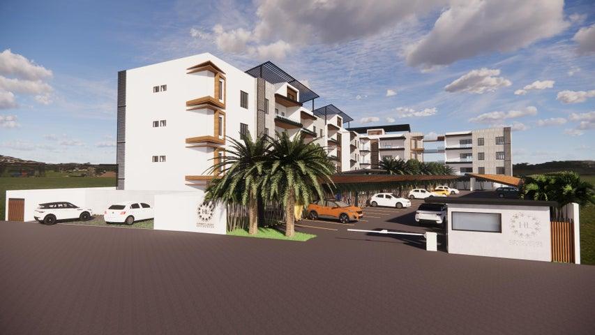 Apartamento La Altagracia>Punta Cana>Cap Cana - Venta:151.386 Dolares - codigo: 21-2738