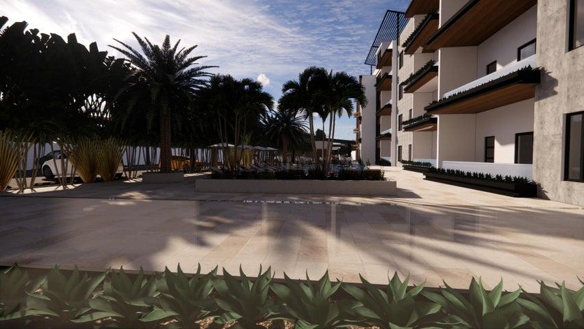 Apartamento La Altagracia>Punta Cana>Cap Cana - Venta:145.375 Dolares - codigo: 21-2740