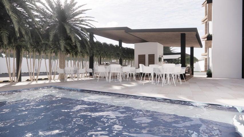 Apartamento La Altagracia>Punta Cana>Cap Cana - Venta:155.560 Dolares - codigo: 21-2741