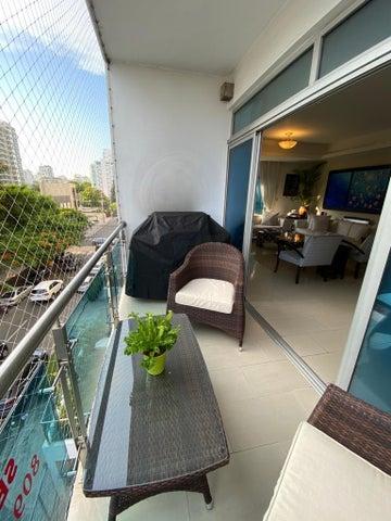 Apartamento Santo Domingo>Distrito Nacional>Piantini - Venta:268.000 Dolares - codigo: 21-2746