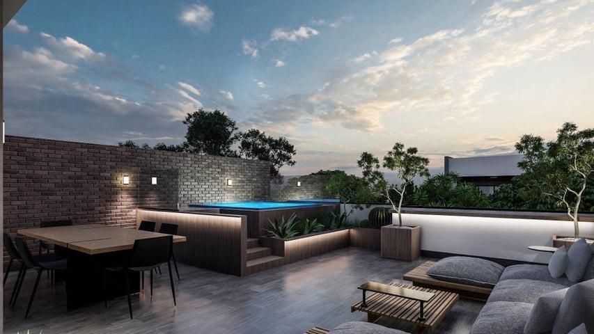 Apartamento Santo Domingo>Distrito Nacional>Los Restauradores - Venta:164.600 Dolares - codigo: 21-2754