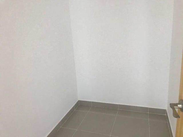 Apartamento Santo Domingo>Distrito Nacional>El Vergel - Venta:162.000 Dolares - codigo: 21-2764
