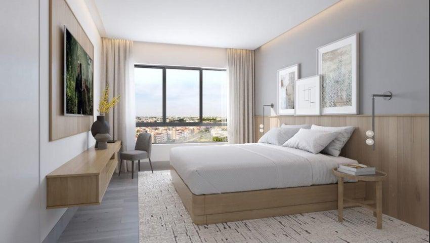 Apartamento Santo Domingo>Santo Domingo Oeste>Av Prolongacion 27 de Febrero - Venta:182.250 Dolares - codigo: 21-2765