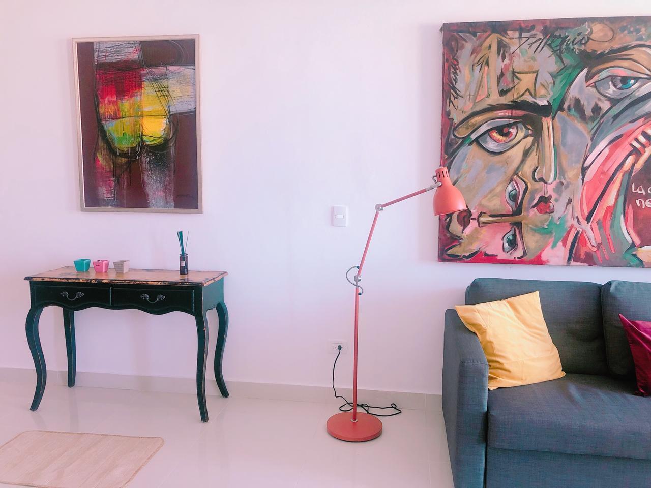 Apartamento Santo Domingo>Distrito Nacional>Los Cacicazgos - Alquiler:175.000 Dolares - codigo: 21-2774