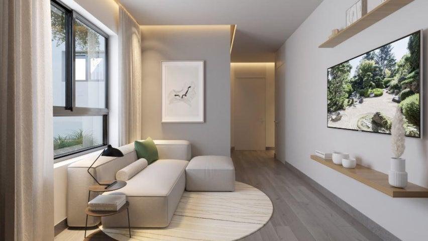 Apartamento Santo Domingo>Santo Domingo Oeste>Av Prolongacion 27 de Febrero - Venta:396.576 Dolares - codigo: 21-2779