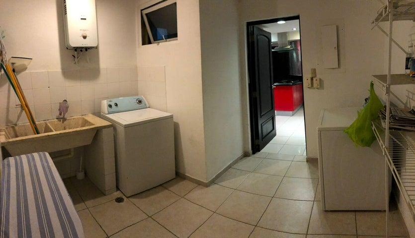 Apartamento Santo Domingo>Distrito Nacional>Naco - Venta:250.000 Dolares - codigo: 21-2780