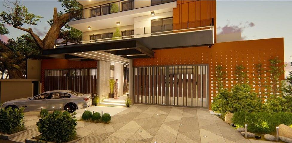Apartamento Santo Domingo>Distrito Nacional>Bella Vista - Venta:172.357 Dolares - codigo: 21-2812