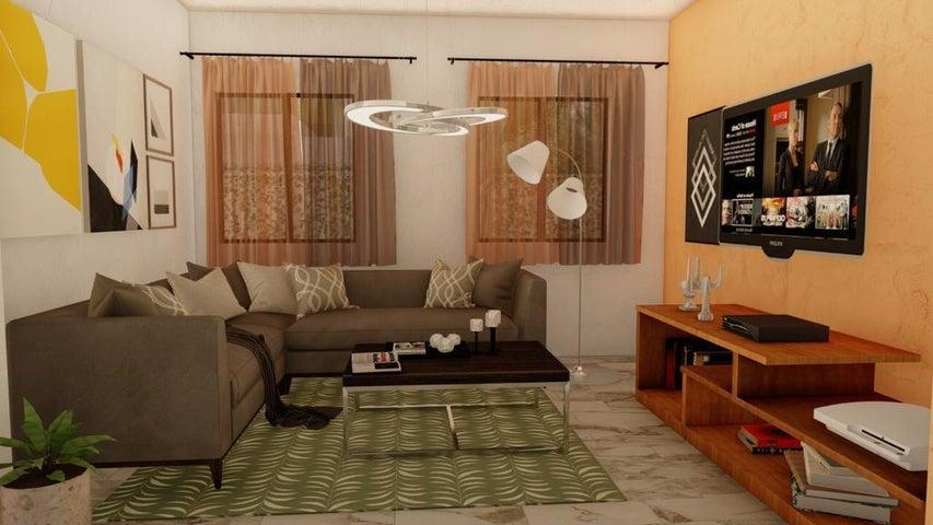 Apartamento Santo Domingo>Santo domingo Este>Ozama - Venta:72.500 Dolares - codigo: 21-2819