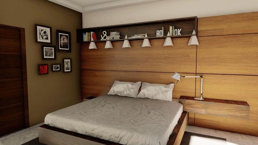 Apartamento Santo Domingo>Santo domingo Este>Ozama - Venta:56.000 Dolares - codigo: 21-2830