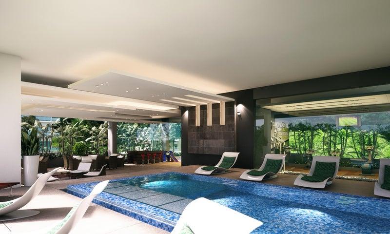 Apartamento Santo Domingo>Distrito Nacional>Paraiso - Venta:405.000 Dolares - codigo: 21-2880