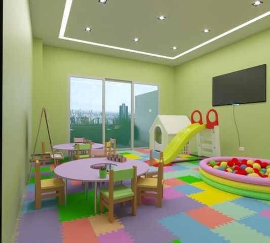 Apartamento Santo Domingo>Santo domingo Este>Alma Rosa I - Venta:71.008 Dolares - codigo: 21-2887