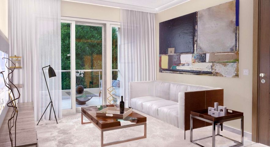 Apartamento Santo Domingo>Santo domingo Este>Los Trinitarios - Venta:71.000 Dolares - codigo: 21-2930