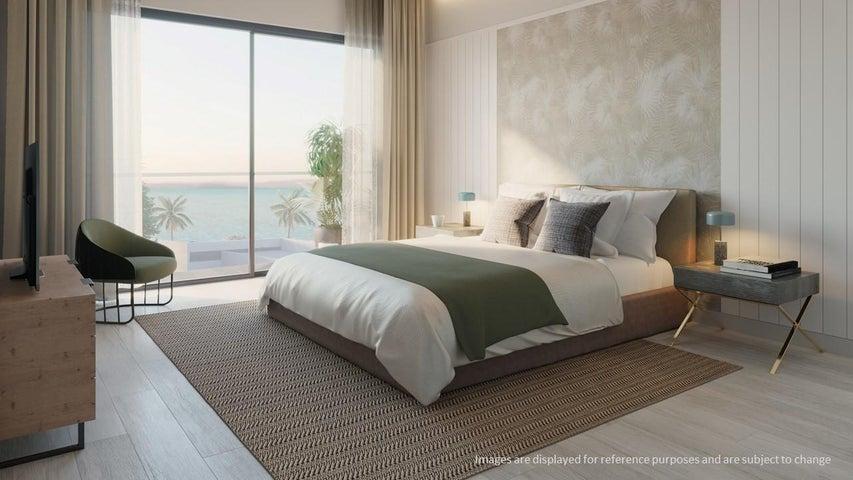 Apartamento La Altagracia>Punta Cana>Punta Cana - Venta:159.000 Dolares - codigo: 21-2964