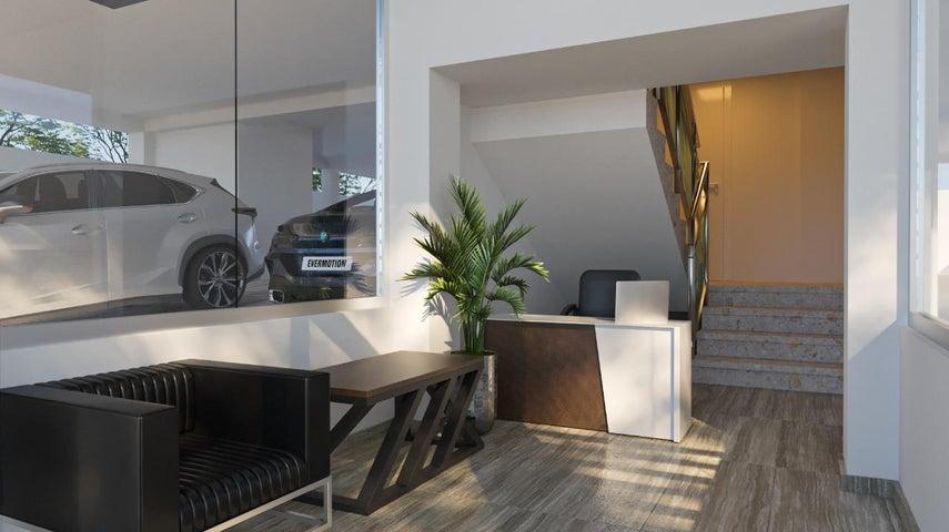 Apartamento Santo Domingo>Distrito Nacional>Buenos Aires del Mirador - Venta:96.000 Dolares - codigo: 21-2987