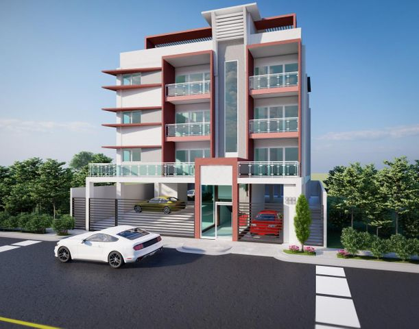 Apartamento Santo Domingo>Distrito Nacional>Buenos Aires del Mirador - Venta:103.000 Dolares - codigo: 21-2988