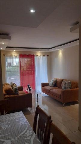 Apartamento Santo Domingo>Santo domingo Este>Ecologica - Venta:2.300.000 Pesos - codigo: 21-3009