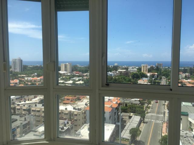 Apartamento Santo Domingo>Distrito Nacional>Bella Vista - Alquiler:2.300 Dolares - codigo: 21-3012
