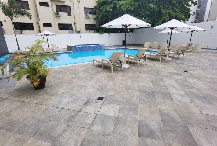 Apartamento Santo Domingo>Distrito Nacional>Naco - Venta:450.000 Dolares - codigo: 21-3008
