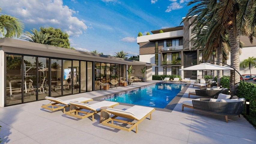 Apartamento La Altagracia>Punta Cana>Bavaro - Venta:109.900 Dolares - codigo: 21-3025