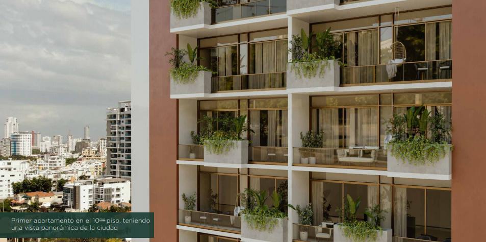 Apartamento Santo Domingo>Distrito Nacional>Urbanizacion Fernandez - Venta:271.955 Dolares - codigo: 21-3033