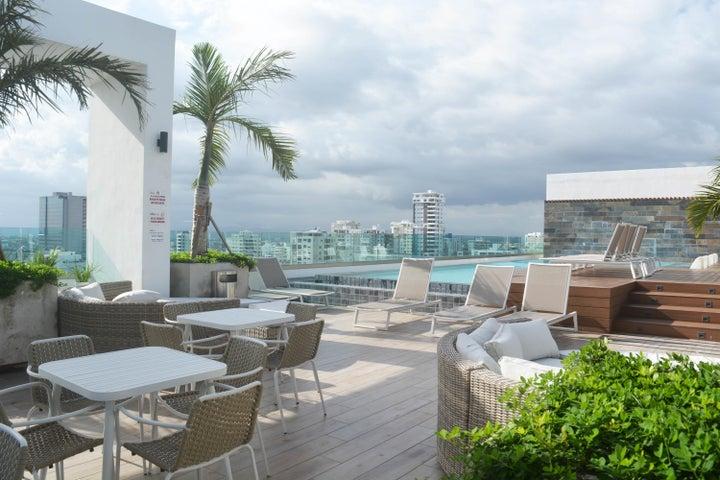 Apartamento Santo Domingo>Distrito Nacional>Piantini - Venta:372.250 Dolares - codigo: 21-3038