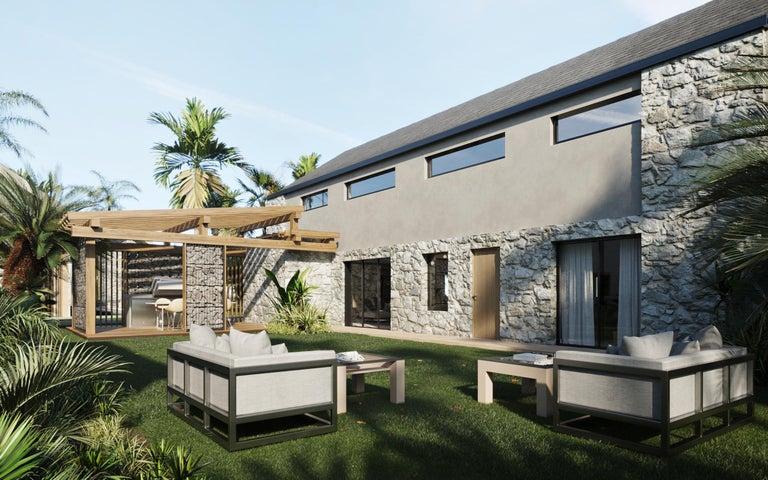 Casa La Altagracia>Punta Cana>Punta Cana - Venta:190.600 Dolares - codigo: 21-3034