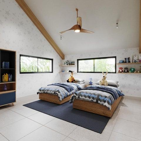 Casa La Altagracia>Punta Cana>Punta Cana - Venta:204.600 Dolares - codigo: 21-3077