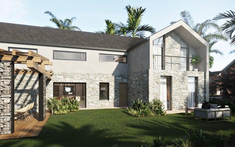 Casa La Altagracia>Punta Cana>Punta Cana - Venta:263.000 Dolares - codigo: 21-3079