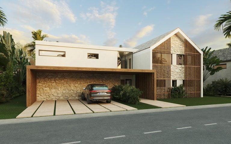Casa La Altagracia>Punta Cana>Punta Cana - Venta:556.000 Dolares - codigo: 21-3089