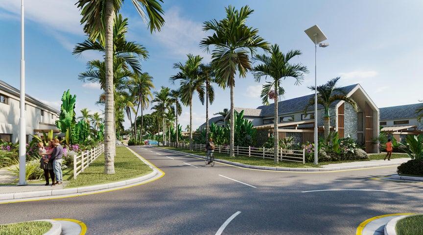 Casa La Altagracia>Punta Cana>Punta Cana - Venta:630.000 Dolares - codigo: 21-3090