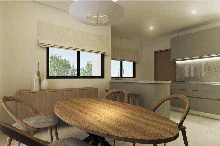 Apartamento Santo Domingo>Distrito Nacional>Bella Vista - Venta:108.000 Dolares - codigo: 21-3094