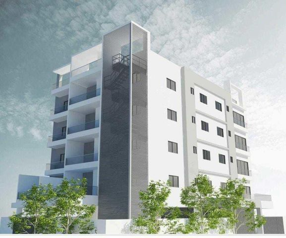 Apartamento Santo Domingo>Distrito Nacional>Bella Vista - Venta:111.000 Dolares - codigo: 21-3097