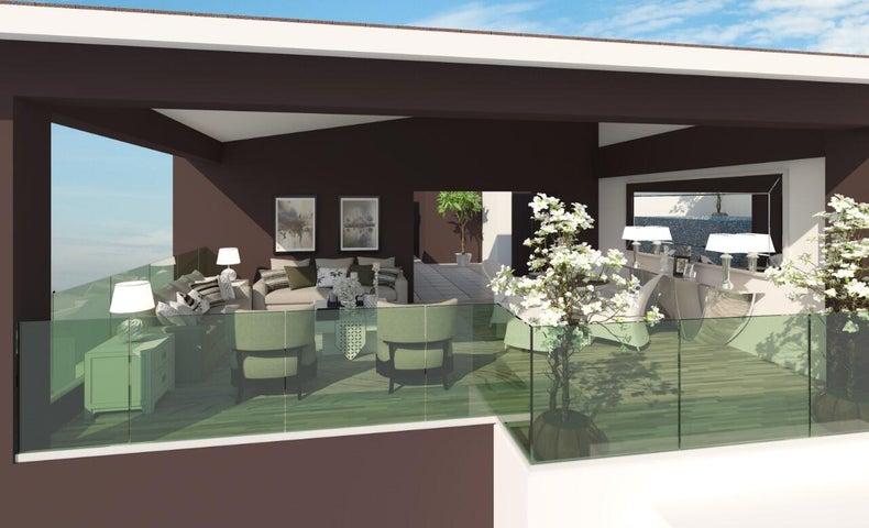 Apartamento Santo Domingo>Santo domingo Este>Alma Rosa I - Venta:250.000 Dolares - codigo: 21-3102