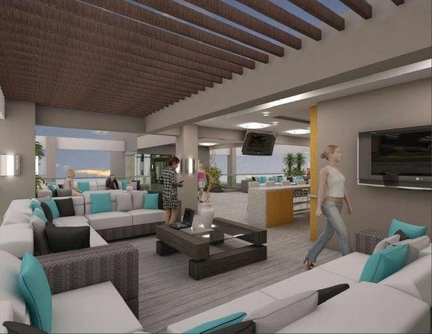 Apartamento Santo Domingo>Santo domingo Este>Alma Rosa I - Venta:173.720 Dolares - codigo: 21-3106