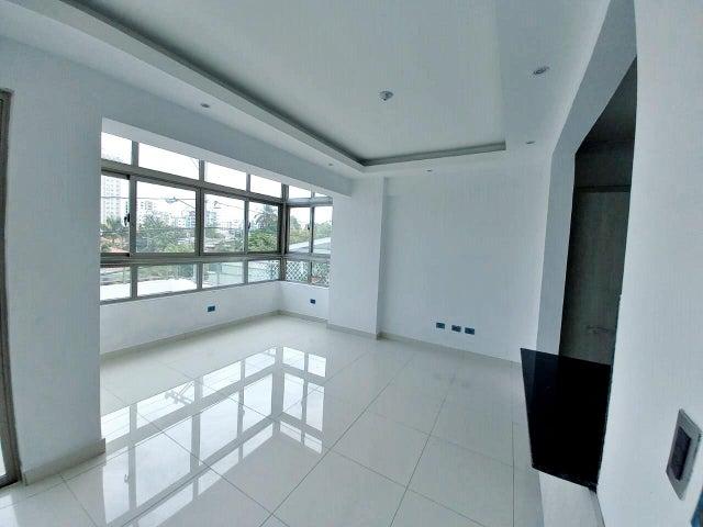 Apartamento Santo Domingo>Distrito Nacional>Los Cacicazgos - Venta:220.000 Dolares - codigo: 21-3116