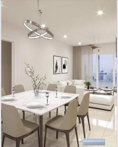 Apartamento Santo Domingo>Distrito Nacional>Renacimiento - Venta:140.000 Dolares - codigo: 21-3120
