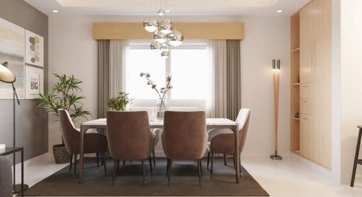 Apartamento Santo Domingo>Santo domingo Este>San Isidro - Venta:5.400.000 Pesos - codigo: 21-3124